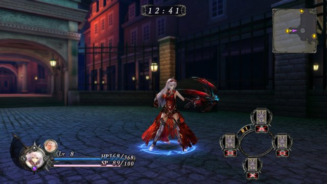Nights of Azure - Immagine 171771