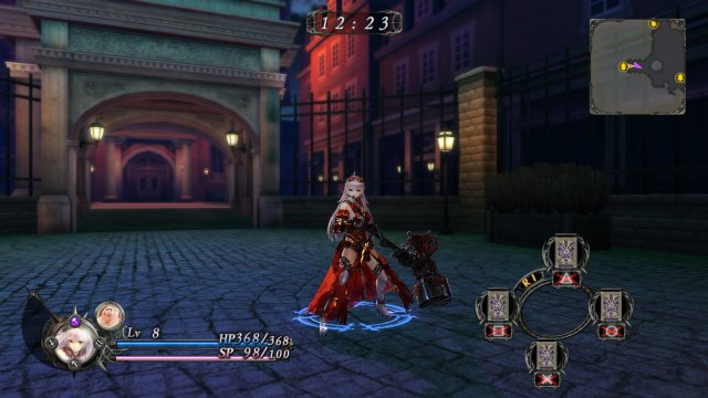 Nights of Azure - Immagine 171774