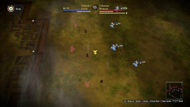 Nobunaga's Ambition: Sphere of Influence immagine 163660