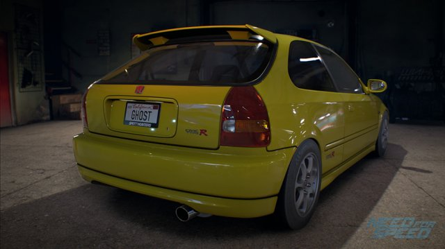 Need for Speed immagine 166832