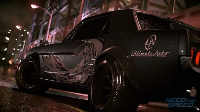 Need for Speed immagine 171666