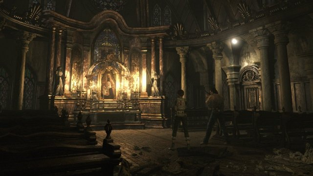 Resident Evil: Origins Collection - Immagine 155017