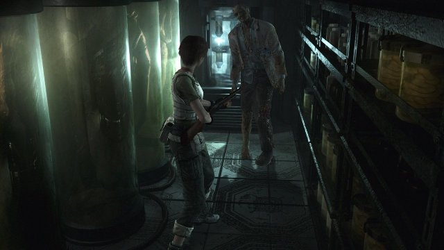 Resident Evil: Origins Collection - Immagine 155022