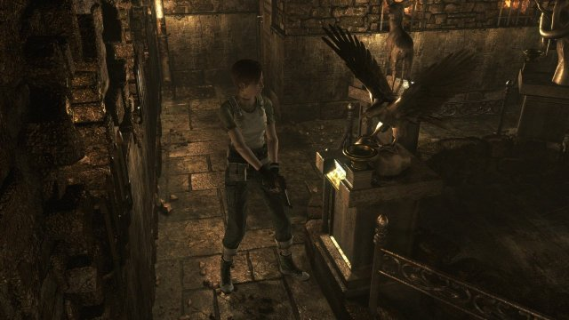 Resident Evil: Origins Collection - Immagine 155027
