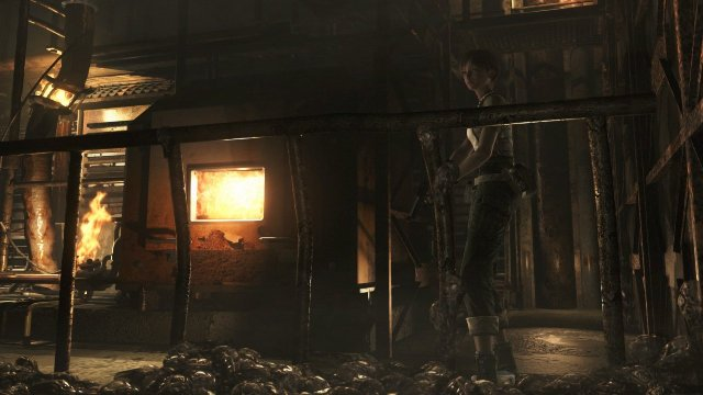 Resident Evil: Origins Collection - Immagine 155032
