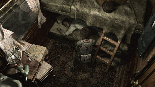 Resident Evil: Origins Collection - Immagine 155037