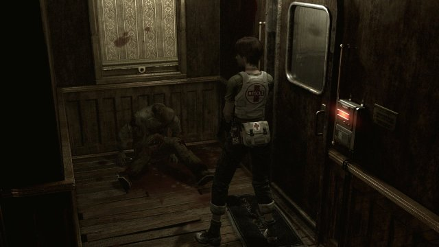 Resident Evil: Origins Collection - Immagine 155042