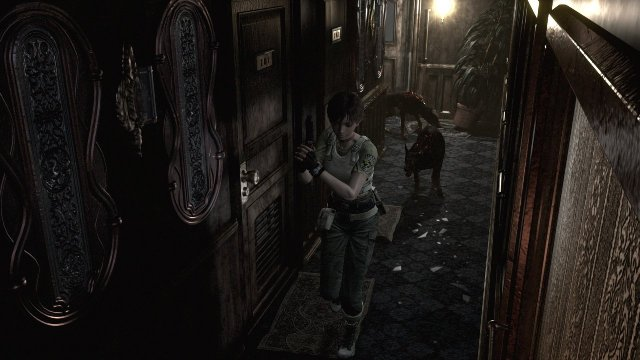 Resident Evil: Origins Collection - Immagine 155047