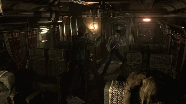 Resident Evil: Origins Collection - Immagine 155057