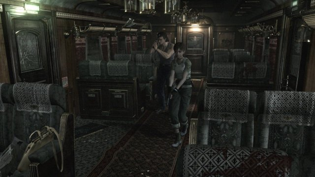 Resident Evil: Origins Collection - Immagine 155062