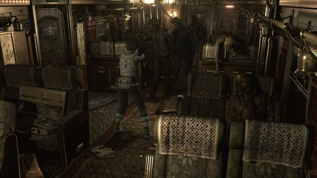 Resident Evil: Origins Collection - Immagine 155067