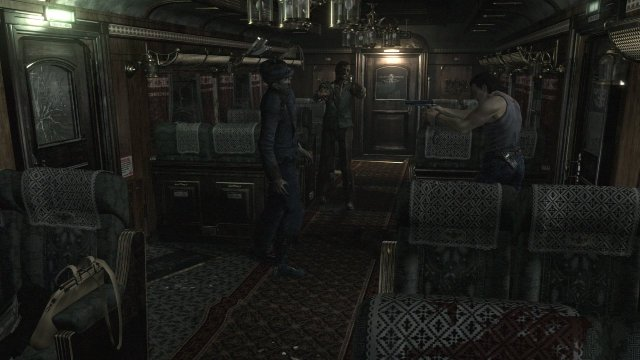 Resident Evil: Origins Collection - Immagine 155072