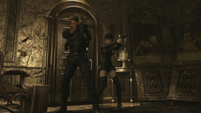 Resident Evil: Origins Collection - Immagine 162802