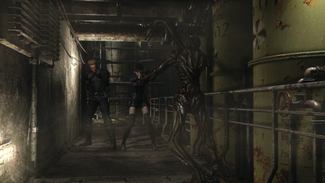 Resident Evil: Origins Collection - Immagine 162812