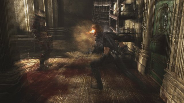 Resident Evil: Origins Collection - Immagine 162817