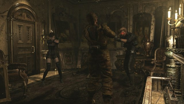 Resident Evil: Origins Collection - Immagine 162827