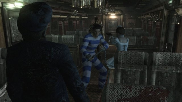 Resident Evil: Origins Collection immagine 168838