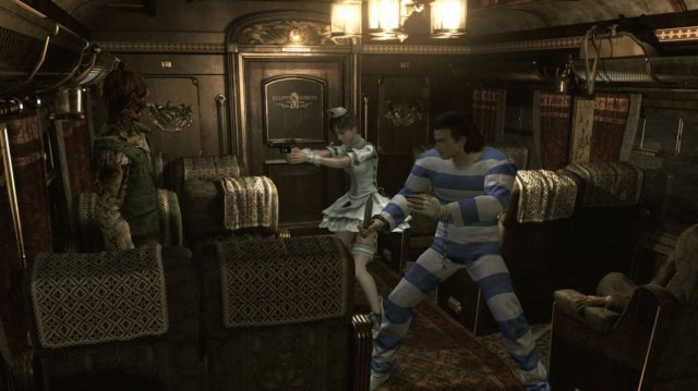 Resident Evil: Origins Collection immagine 168841