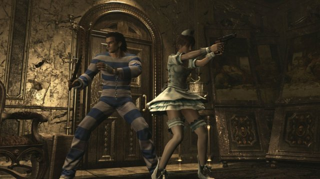 Resident Evil: Origins Collection immagine 168848
