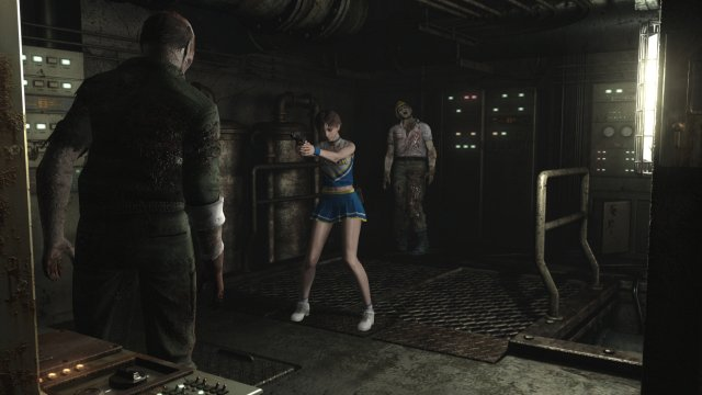 Resident Evil: Origins Collection immagine 171516