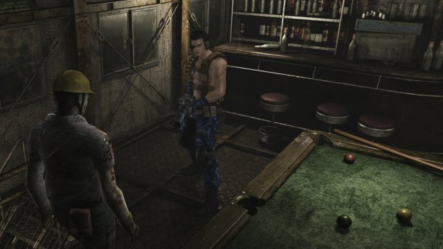Resident Evil: Origins Collection immagine 171523