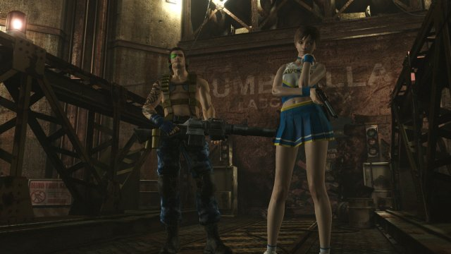 Resident Evil: Origins Collection immagine 171536