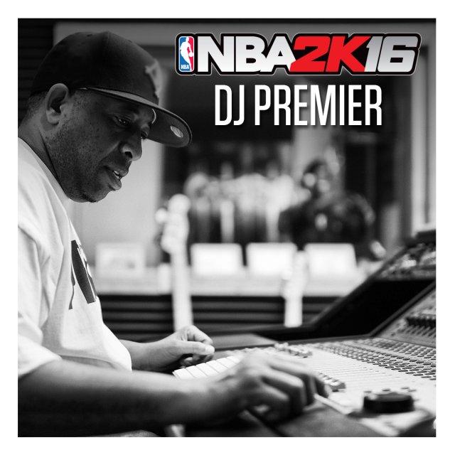 NBA 2K16 - Immagine 158841