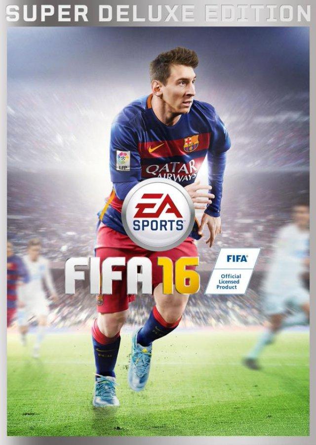 FIFA 16 immagine 158535