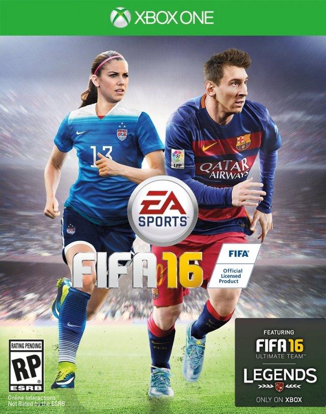 FIFA 16 immagine 159718