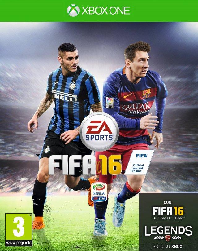 FIFA 16 immagine 161129