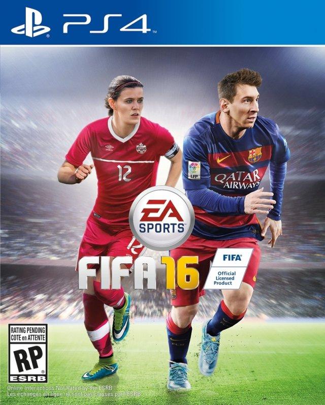 FIFA 16 - Immagine 161907
