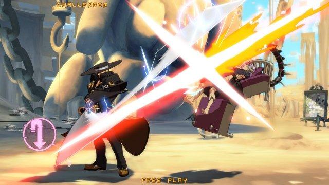 Guilty Gear Xrd: Revelator immagine 154025