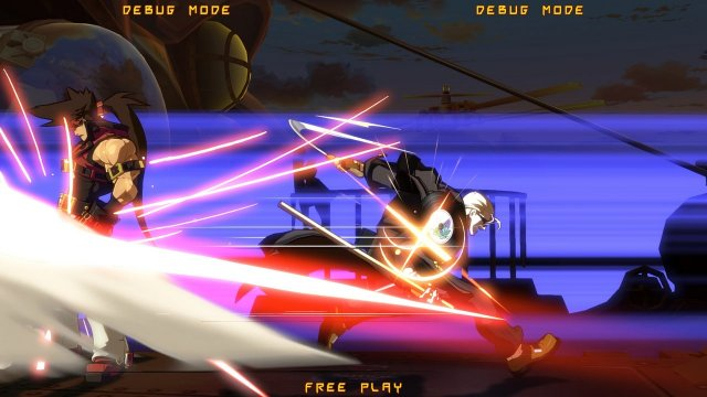 Guilty Gear Xrd: Revelator immagine 154026