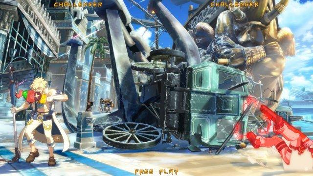 Guilty Gear Xrd: Revelator immagine 154031