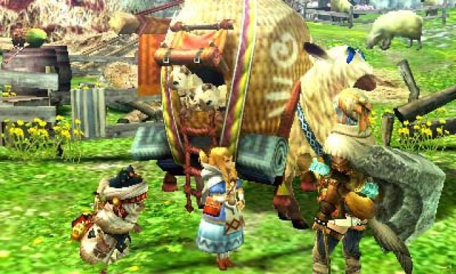 Monster Hunter Generations - Immagine 159528