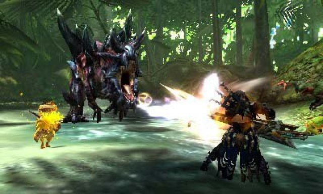 Monster Hunter Generations - Immagine 159536
