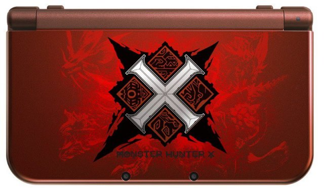 Monster Hunter Generations - Immagine 160480