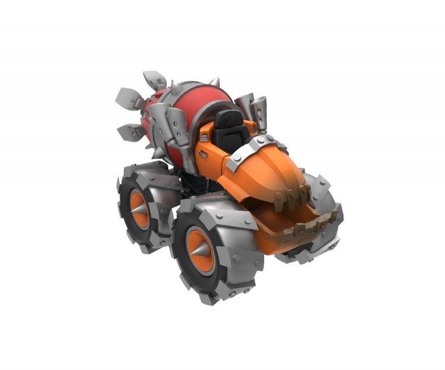 Skylanders SuperChargers - Immagine 170731