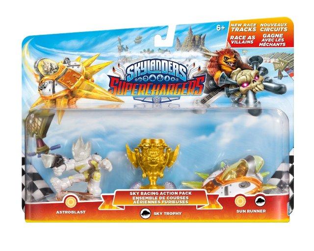 Skylanders SuperChargers - Immagine 170795