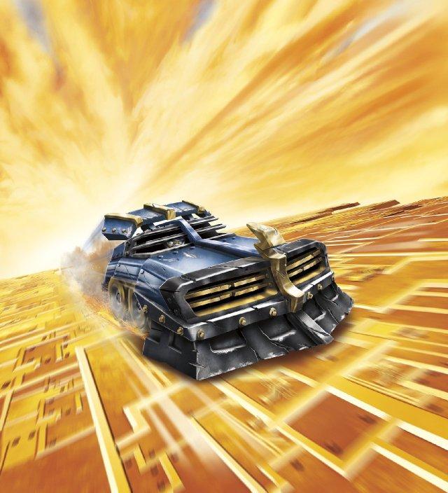 Skylanders SuperChargers - Immagine 170827