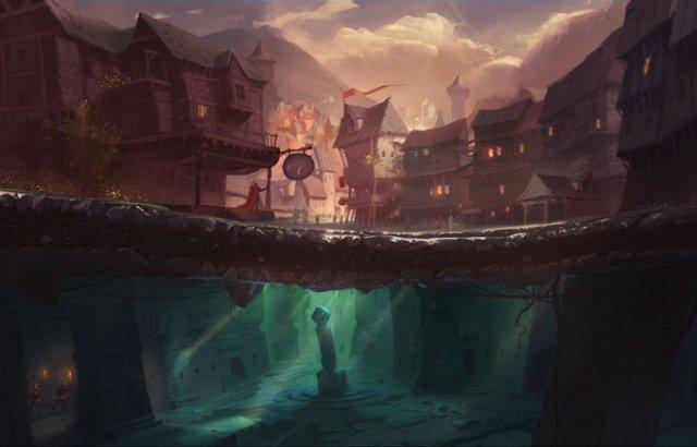 The Bard's Tale IV - Immagine 154680