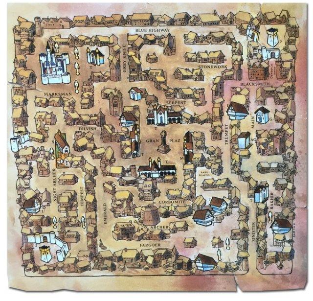 The Bard's Tale IV - Immagine 154682