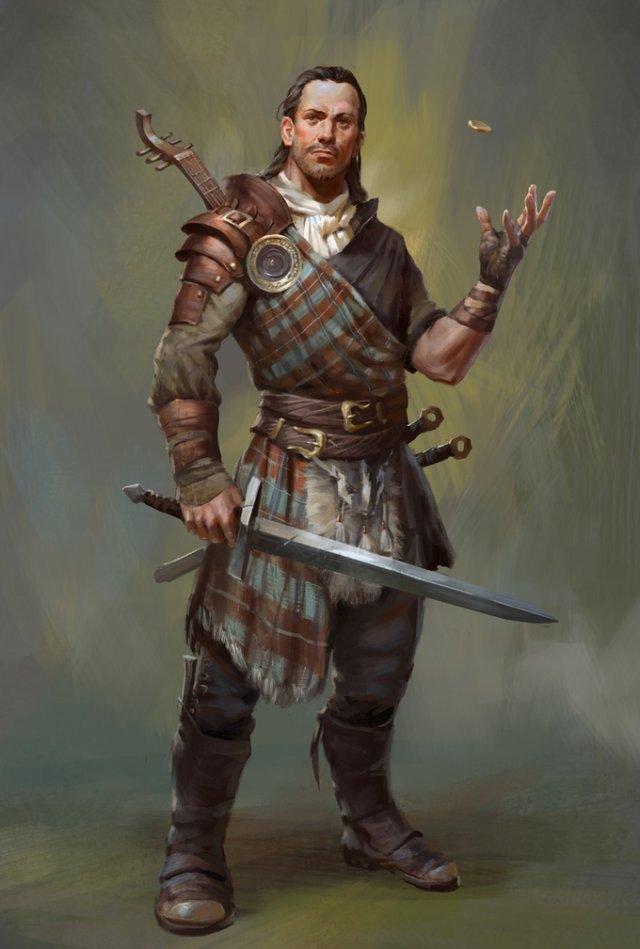 The Bard's Tale IV - Immagine 154683