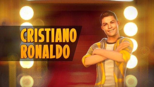 Ronaldo: SuperStar Skater immagine 154704