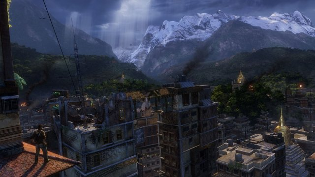 Uncharted: The Nathan Drake Collection immagine 159345