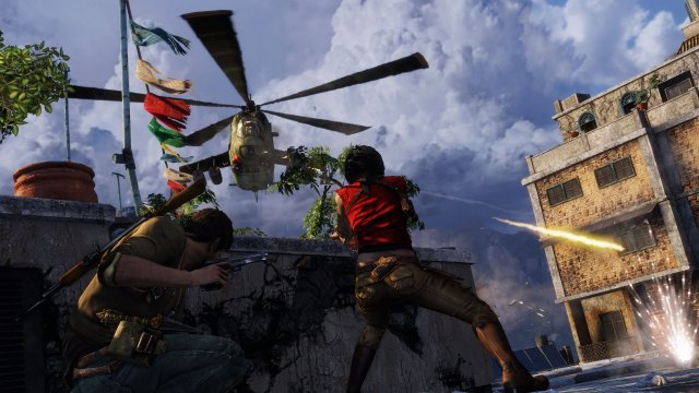 Uncharted: The Nathan Drake Collection immagine 159350