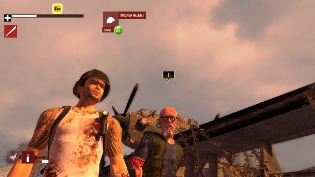 How to Survive: Third Person Standalone immagine 154773