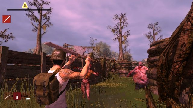 How to Survive: Third Person Standalone immagine 154775