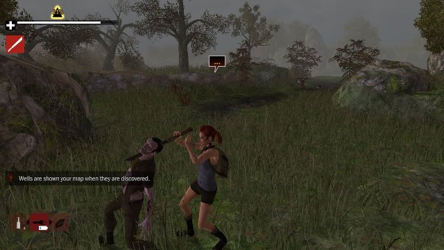 How to Survive: Third Person Standalone immagine 154777