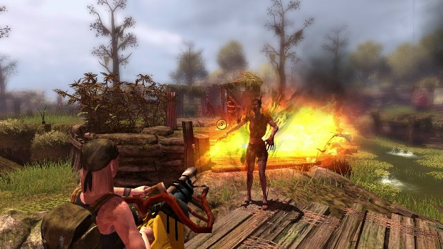 How to Survive: Third Person Standalone immagine 154782